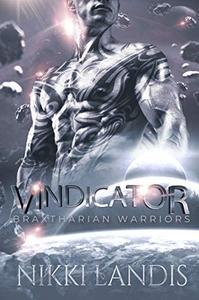 Vindicator: A Sci-Fi Alien Romance