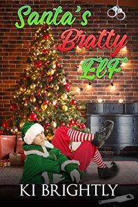 Santa's Bratty Elf