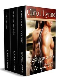 Bodyguards in Love: Part Two: A Box Set