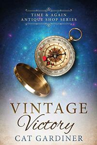 Vintage Victory: (1940s Time-travel Romance)