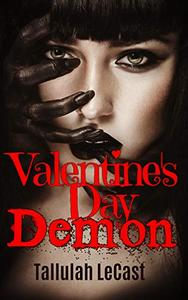 Valentine's Day Demon