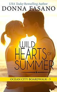 Wild Hearts of Summer: The Inheritance