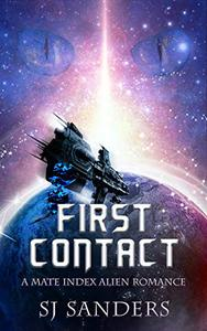 First Contact: A Mate Index Alien Romance