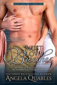 Must Love Breeches: A Time Travel Romance
