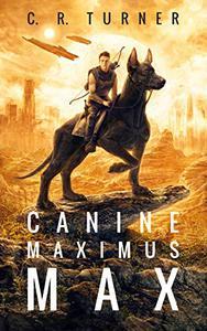 Canine Maximus Max