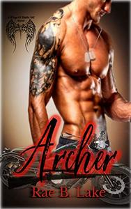 Archer: A Wings of Diablo MC Novel