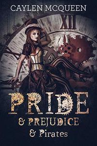 Pride & Prejudice & Pirates