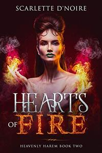 Hearts of Fire: Heavenly Harem Book Two