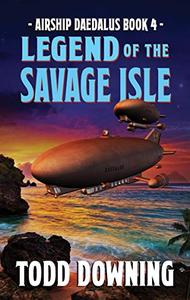 Legend of the Savage Isle