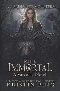 Mine Immortal: Guardian of Monsters