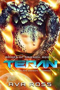 Teran: A Sci-Fi Alien Dragon Romance