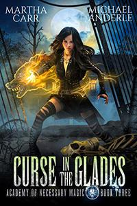Curse In The Glades