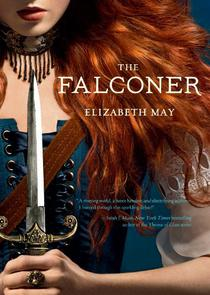 The Falconer: Book One of the Falconer Trilogy