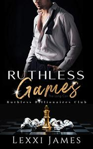 Ruthless Games: Ruthless Billionaires Club