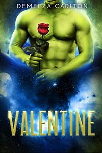 Valentine: An Alien Scifi Romance