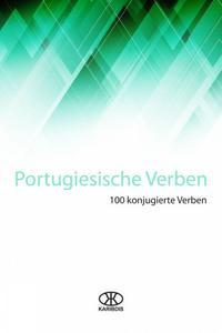 Portugiesische Verben