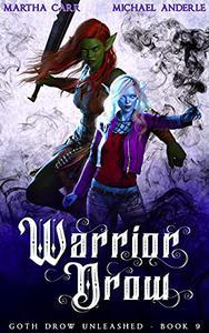 Warrior Drow
