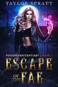 Escape of the Fae: A Fae Fantasy Romance: