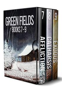 The Green Fields Series Boxed Set: Books 7-9