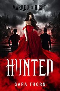 Hunted: A Vampire Romance