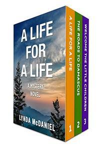 Appalachian Mountain Mysteries Box Set
