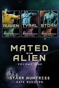 Mated to the Alien Volume One