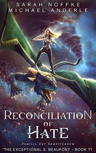 Reconciliation Of Hate