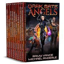 Dark Gate Angels Complete Series Omnibus