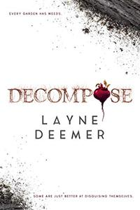 Decompose: A Psychological Thriller