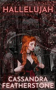 Hallelujah : The Riftverse Side Quests: A Paranormal/Steamy/Urban Fantasy/Shifter Short Story