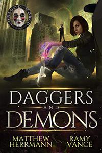 Daggers and Demons: A Contemporary Urban Fantasy Novel