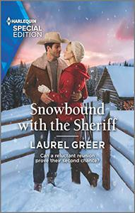 Snowbound with the Sheriff