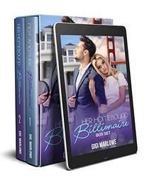 Her Homebound Billionaire Box Set: Clean Romances