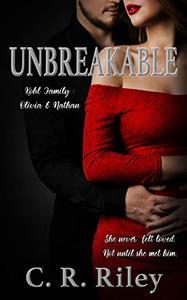 Unbreakable : Kohl Family: Olivia & Nathan