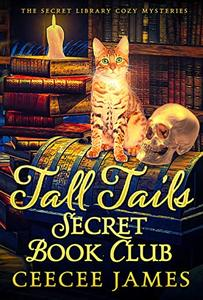 Tall Tails Secret Book Club