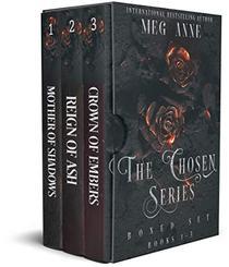 The Chosen Series Boxed Set: Books 1 - 3