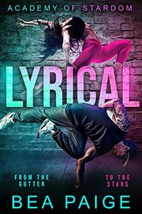 Lyrical: A Reverse Harem, Enemies to Lovers Romance