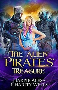 The Alien Pirates' Treasure