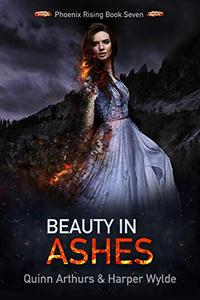 Beauty in Ashes