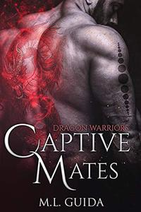 Captive Mates: An Alien Shifter Romance