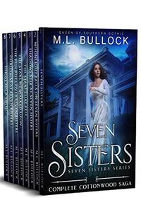 The Seven Sisters Cottonwood Omnibus Edition: Includes all 9 books