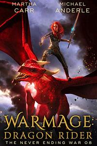 WarMage: Dragon Rider