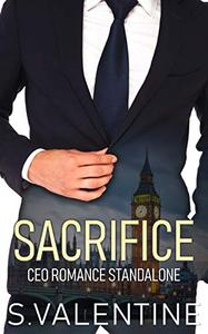 Sacrifice: CEO Romance