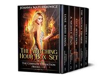 The Witching Hour Box Set: The Complete Collection