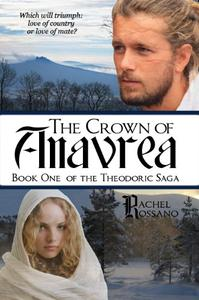 The Crown of Anavrea