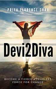 Devi2Diva: An Emotional Self-Care Book For Women
