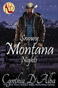 Snowy Montana Nights: McCool Family/Montana Cowboy Romance