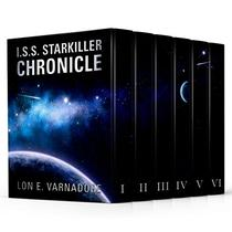 Starkiller Chronicle Bundle: Parts 1-6