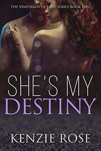 She's My Destiny