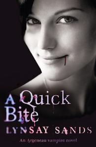 A Quick Bite: Book One